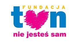 Fundacja TVN nie jesteś sam, logo, Proteza kosmetyczna palców, Protetica, Łódź, Zagajnikowa 35, poradnia protetyczna