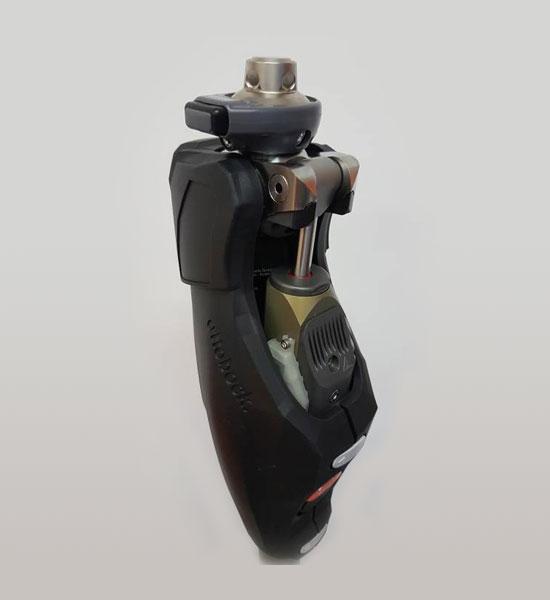 proteza kończyny, proteza mechaniczna, proteza dla osób niepełnosprawnych, Proteza kosmetyczna palców, Protetica, Łódź, Zagajnikowa 35, poradnia protetyczna